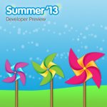 Salesforce summer13 updates