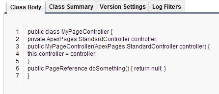visualforce custom controller0