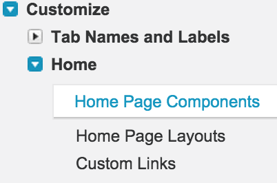 hide approve button in salesforce home page
