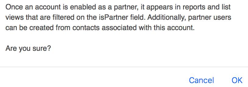 What is Partner Portal in Salesforce.com ?